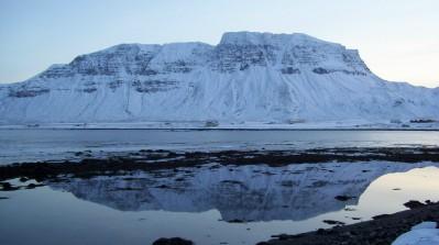 Áfram Finnbogastaðir - Hausmynd